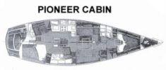 Лучшая цена на PIONEER CABIN - CAMBRIA