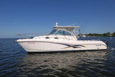 Продажа яхты Hawks Nest - WORLD CAT 320EC