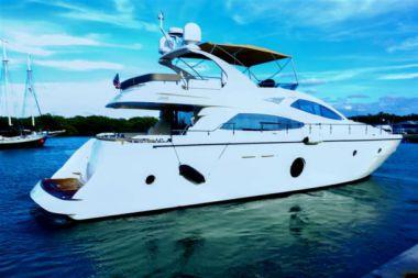 Продажа яхты n/a - AICON YACHTS