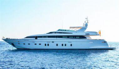 Лучшие предложения покупки яхты Bertona - CANADOS