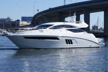Лучшие предложения покупки яхты 59ft 2017 Sea Ray L590 - SEA RAY