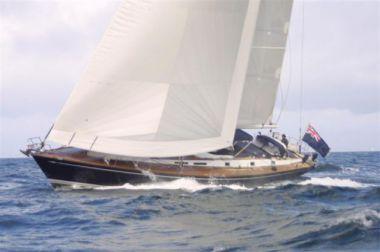 Лучшие предложения покупки яхты Kianda - NAUTOR'S SWAN 1996