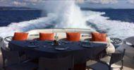 Купить яхту YCM 90 - PERSHING 90 в Atlantic Yacht and Ship