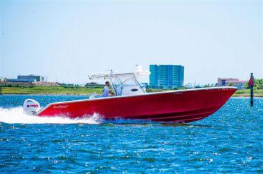 Стоимость яхты Sutter Bug - SEA HUNTER 2012