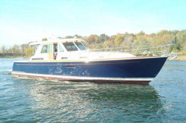 Купить яхту A-Team - SABRE YACHTS Salon Express в Atlantic Yacht and Ship