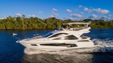 best yacht sales deals Full Throttle