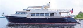 Buy a yacht Marlow 88E - MARLOW