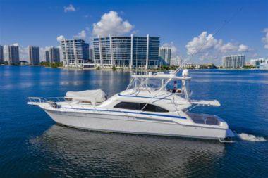 Лучшие предложения покупки яхты Gaycita - BERTRAM
