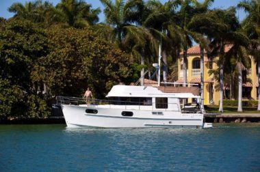 Стоимость яхты Beneteau Swift Trawler - BENETEAU
