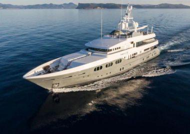 Продажа яхты PRINCESS TOO - FEADSHIP