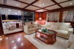 Стоимость яхты GIHRAMAR - CUSTOM LINE