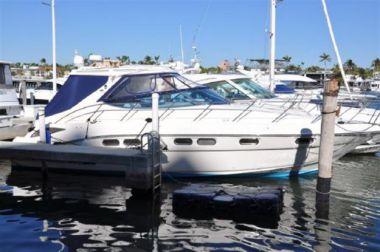 Xanadu - SEALINE S43 Sports Cruiser