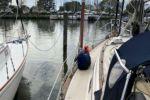 Купить яхту Seas The Day  в Atlantic Yacht and Ship