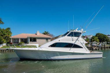 Купить яхту PHOENIX - Ocean Yachts в Atlantic Yacht and Ship