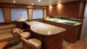 Продажа яхты BAREFOOT - VIKING 64 Convertible