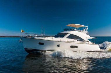"""2015 Riviera Belize 54 - RIVIERA 54' 0"""""""