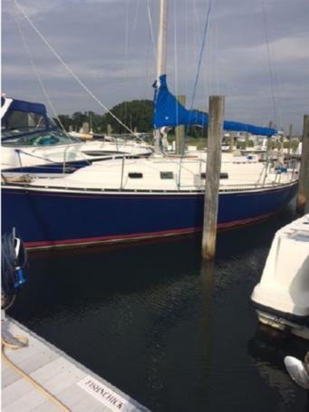 Лучшая цена на SOEIL  - C & C Yachts