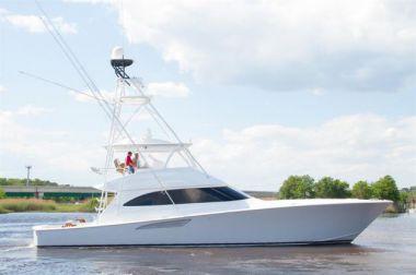 Buy a Silver Lining at Atlantic Yacht and Ship