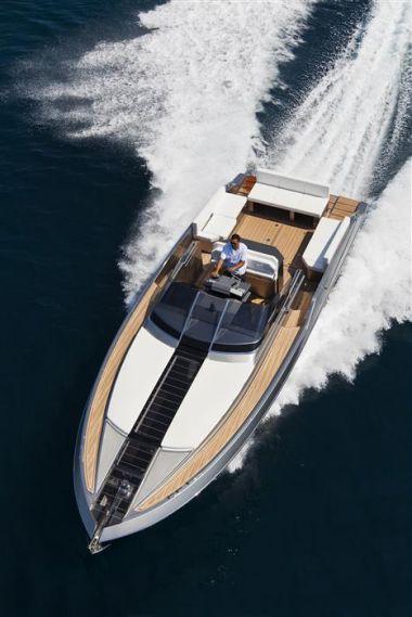 Стоимость яхты Rio Yachts Espera 34 - Rio Yachts