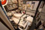 Купить 1982 Hatteras 53 Motor Yacht - HATTERAS