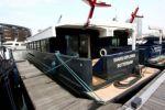 "Купить яхту Sharq Explorer Qrooz - #1 HULL 78' 3"" в Atlantic Yacht and Ship"