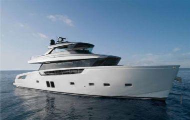 Лучшие предложения покупки яхты SX76 - SANLORENZO