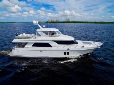 Лучшие предложения покупки яхты WINEAUX - OCEAN ALEXANDER