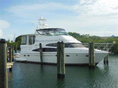 "46' 2002 Carver 466 Motor Yacht - CARVER 46' 0"""