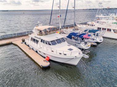 Лучшие предложения покупки яхты OCEAN ALEXANDER 51 - OCEAN ALEXANDER