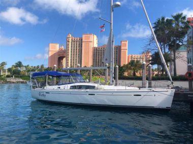 Продажа яхты Kathy - BENETEAU Oceanis 43