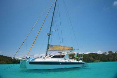 Лучшие предложения покупки яхты 44ft 2008 Dean 441 - DEAN