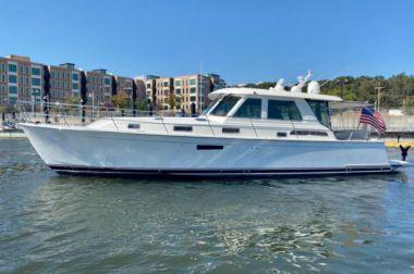 Лучшие предложения покупки яхты Barchetta - SABRE YACHTS
