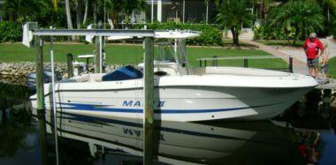 Лучшие предложения покупки яхты Mari II - Hydra-Sports