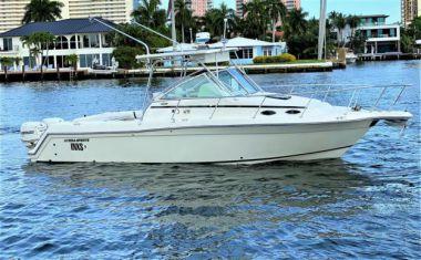 Стоимость яхты INXS - Hydra-Sports