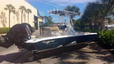 "Buy a yacht none - Glasstream/GMI 26' 0"""