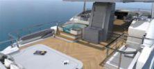 Продажа яхты Atlantic 115
