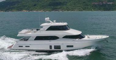 Лучшие предложения покупки яхты Ocean Alexander 88E22 - OCEAN ALEXANDER