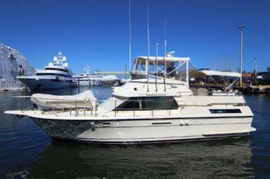 Лучшие предложения покупки яхты Yankari - HATTERAS