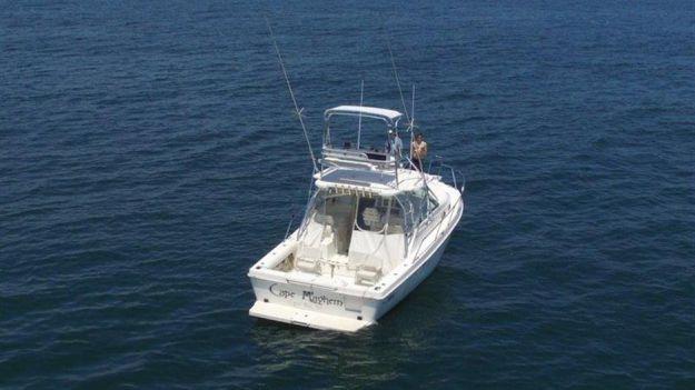 CAPE MAYHEM - BOSTON WHALER - Buy and sell boats - Atlantic Yacht