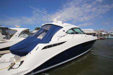 """Стоимость яхты 2013 Sea Ray 41 Sundancer - SEA RAY 41' 0"""""""