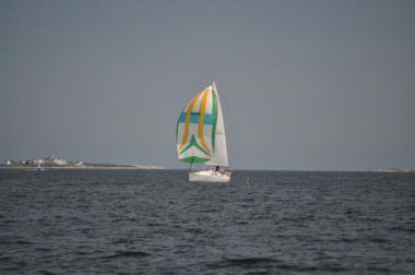 """best yacht sales deals Lagazuoi  - JEANNEAU 35' 3"""""""
