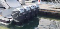 Купить яхту 43' Formula 430 Super Sport Crossover в Atlantic Yacht and Ship