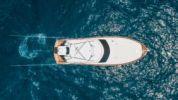 Стоимость яхты NOTORIOUS - HATTERAS