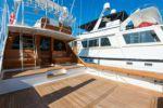 Стоимость яхты Axios - CUSTOM CAROLINA