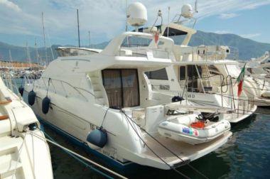 "best yacht sales deals ENAN J - RAFFAELLII COSTRUZIONI NAUTICHE 49' 11"""