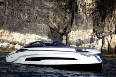 Продажа яхты EVO 55