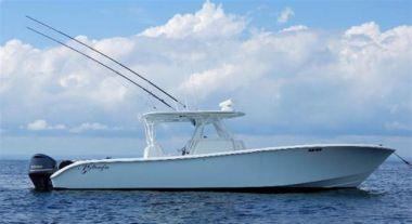 Продажа яхты ADHD - YELLOWFIN 39