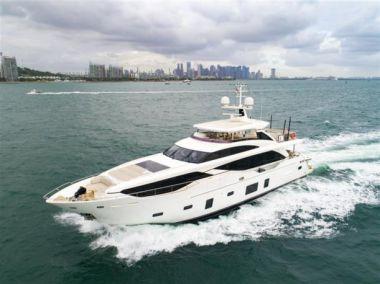 Продажа яхты Princess 30M - PRINCESS YACHTS 30M