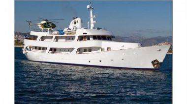 Продажа яхты Eliki - BOTJE ENSING 130
