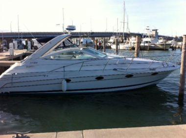 Продажа яхты Wiky - DORAL Cruiser 360